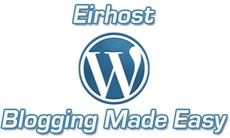 Blog Hosting Ireland